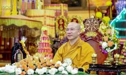 Dặn dò cứu độ nhơn nhiên – kinh Địa Tạng Bồ Tát Bổn Nguyện phẩm thứ 13