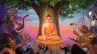 Thiên ma Ba Tuần là ai? Tại sao Thiên ma Ba Tuần lại phá Phật thành đạo?